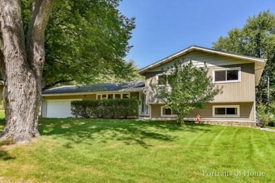 566 Meadow Lane, Lisle, IL 60532 - #: 10084622