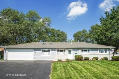 370 Newark Lane, Hoffman Estates, IL 60169 - MLS#: 10084654