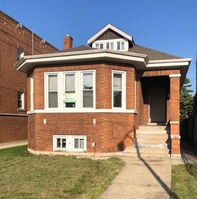 6509 S Washtenaw Avenue, Chicago, IL 60629 - MLS#: 10084667