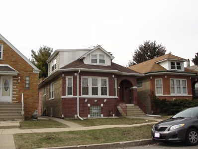 6307 W School Street, Chicago, IL 60634 - #: 10084668