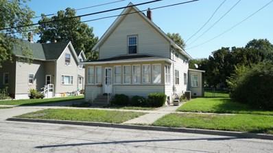 411 Jewett Street, Elgin, IL 60123 - MLS#: 10084693