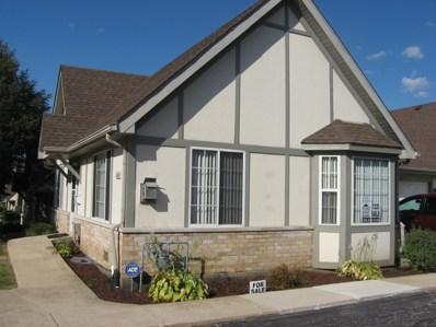 1664 Willow Circle Drive, Crest Hill, IL 60403 - MLS#: 10084700