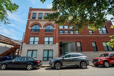 2343 N Greenview Avenue UNIT 212, Chicago, IL 60614 - MLS#: 10084720