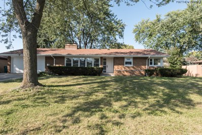 1807 Glenwood Avenue, Joliet, IL 60435 - MLS#: 10084725