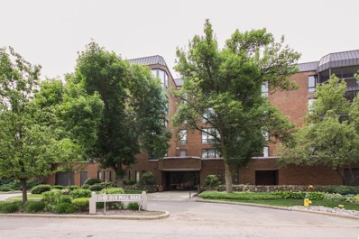 1140 Old Mill Road UNIT 203F, Hinsdale, IL 60521 - MLS#: 10084726