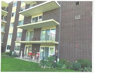 5300 Walnut Avenue UNIT 21B, Downers Grove, IL 60515 - MLS#: 10084729