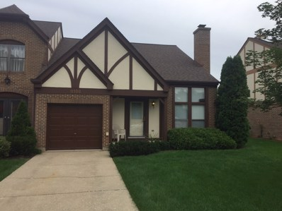 11100 Westminster Drive, Westchester, IL 60154 - MLS#: 10084763