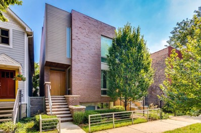 1341 N Bell Avenue, Chicago, IL 60622 - MLS#: 10084771