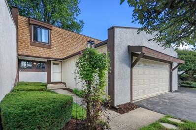 4 Stonehearth Lane, Indian Head Park, IL 60525 - MLS#: 10084777