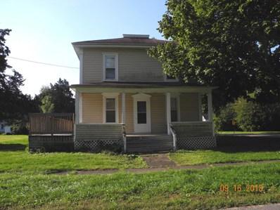 413 Elm Street, Earlville, IL 60518 - #: 10084782