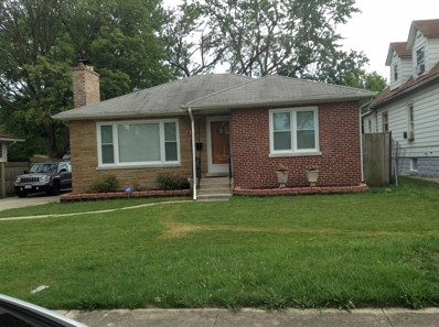 444 W 14th Place, Chicago Heights, IL 60411 - MLS#: 10084809