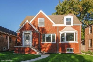 3534 Sunnyside Avenue, Brookfield, IL 60513 - MLS#: 10084820