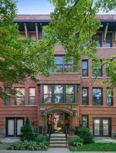 5315 N KENMORE Avenue UNIT 1A, Chicago, IL 60640 - #: 10084835