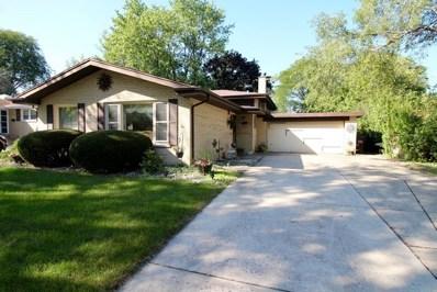 1500 187th Street, Homewood, IL 60430 - MLS#: 10084847