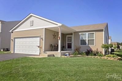 1749 Sebastian Drive, Woodstock, IL 60098 - #: 10084904