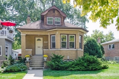6939 W Balmoral Avenue, Chicago, IL 60656 - MLS#: 10084965