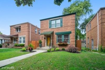 11414 S Washtenaw Avenue, Chicago, IL 60655 - MLS#: 10084971