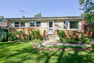 414 Vassar Lane, Des Plaines, IL 60016 - #: 10084974