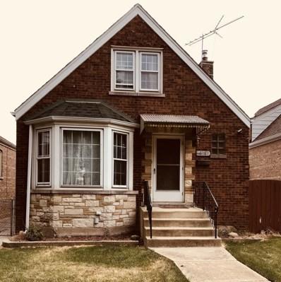 6118 S Massasoit Avenue, Chicago, IL 60638 - MLS#: 10084980