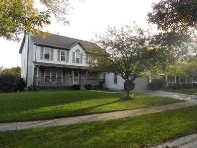1085 Willoby Lane, Elgin, IL 60120 - #: 10084983
