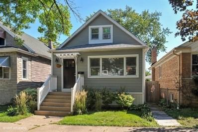3237 N Kilbourn Avenue, Chicago, IL 60641 - MLS#: 10084986