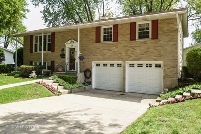 929 E Carpenter Drive, Palatine, IL 60074 - #: 10084988