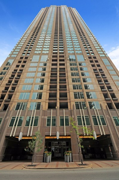 33 W Ontario Street UNIT 22A, Chicago, IL 60654 - MLS#: 10084994
