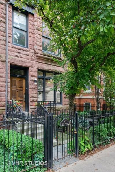 45 E Division Street, Chicago, IL 60610 - #: 10085040