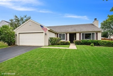 431 Essex Place, Carol Stream, IL 60188 - #: 10085059