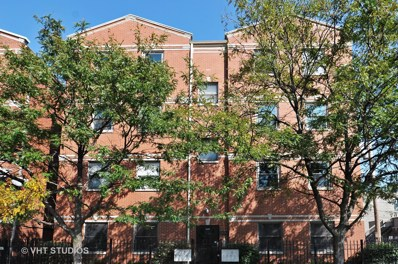 519 S Maplewood Avenue UNIT 2S, Chicago, IL 60612 - MLS#: 10085072