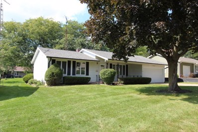 946 Wiltshire Drive, Mchenry, IL 60050 - #: 10085078