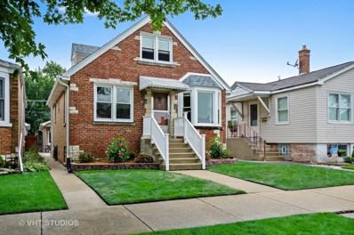 4910 N Mcvicker Avenue, Chicago, IL 60630 - #: 10085104