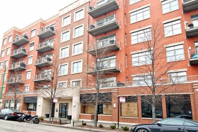 950 W Huron Street UNIT 503, Chicago, IL 60642 - #: 10085114