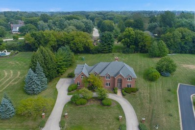 37 Copperfield Drive, Hawthorn Woods, IL 60047 - #: 10085121