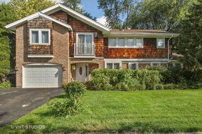 1710 W Oakton Street, Arlington Heights, IL 60004 - #: 10085135