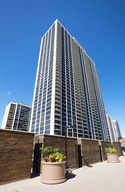 1560 N Sandburg Terrace UNIT 1701, Chicago, IL 60610 - #: 10085138
