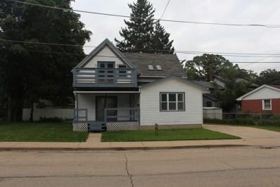 164 Oak Street, Elgin, IL 60123 - #: 10085150