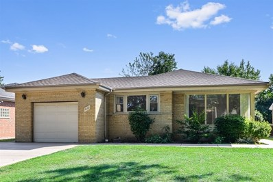 4133 Suffield Court, Skokie, IL 60076 - #: 10085153