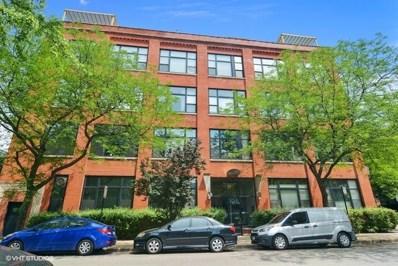 1259 N Wood Street UNIT 403, Chicago, IL 60622 - #: 10085156