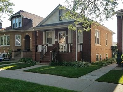 2826 N Marmora Avenue, Chicago, IL 60634 - MLS#: 10085158