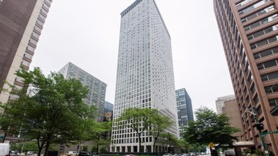 260 E CHESTNUT Street UNIT 2803, Chicago, IL 60611 - #: 10085161