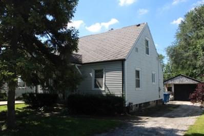 1030 S Saylor Avenue, Elmhurst, IL 60126 - #: 10085195