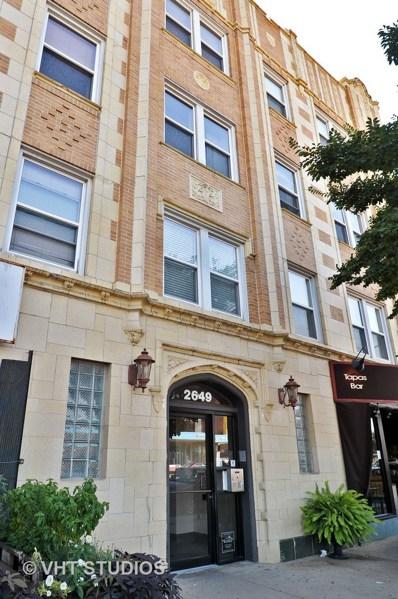 2649 N Kedzie Avenue UNIT 3H, Chicago, IL 60647 - MLS#: 10085214