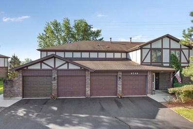 9749 Mill Drive EAST UNIT B1, Palos Park, IL 60464 - #: 10085246