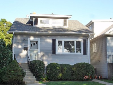 4951 N Melvina Avenue, Chicago, IL 60630 - MLS#: 10085264