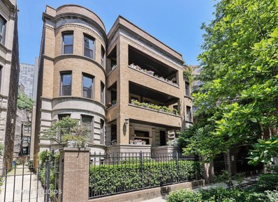 628 W Grace Street UNIT 2W, Chicago, IL 60613 - #: 10085284