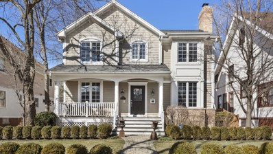 1014 Greenleaf Avenue, Wilmette, IL 60091 - MLS#: 10085295