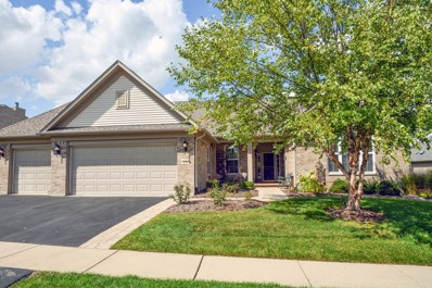 12767 Woodgrove Drive, Huntley, IL 60142 - #: 10085317