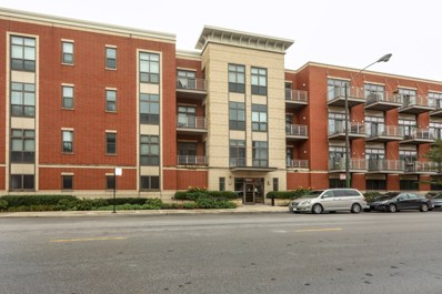 3505 S Morgan Street UNIT 412, Chicago, IL 60609 - #: 10085319
