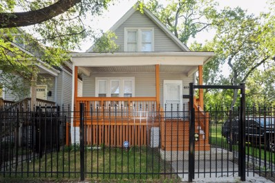 6530 S Morgan Street, Chicago, IL 60621 - MLS#: 10085329
